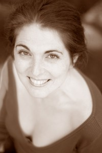 Marie-Caroline Kfoury, Soprane